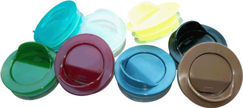 Ecotop mug and glass drinking top lid