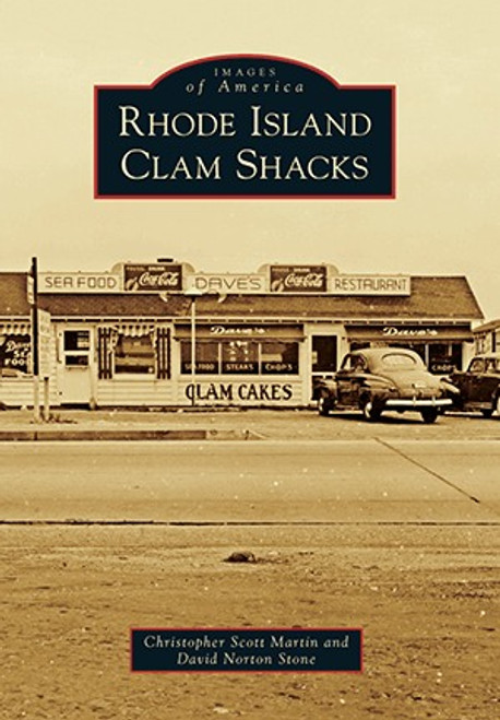 RI Clam Shacks