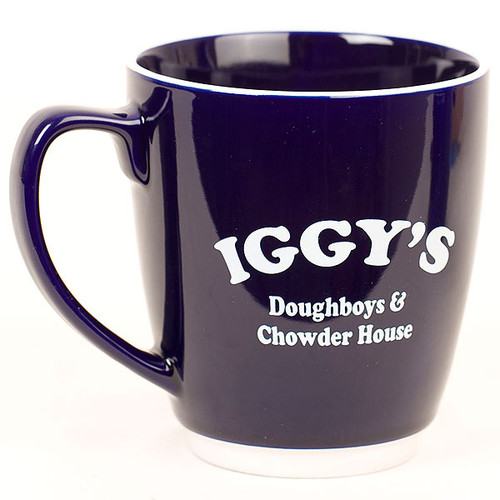 Iggys Bistro Mug
