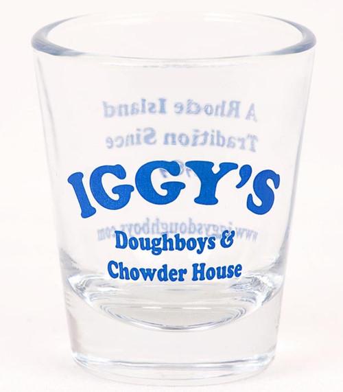 Iggys Shotglass