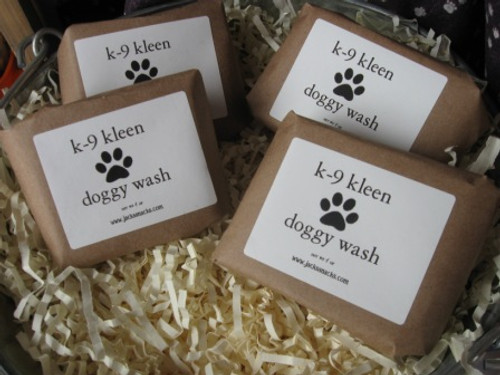 Dog Soap - K-9 Kleen