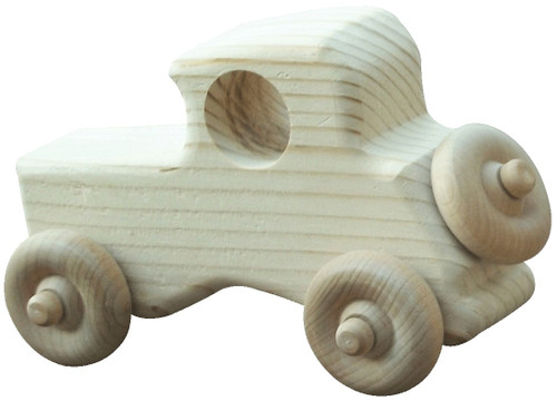 Toy Coupe