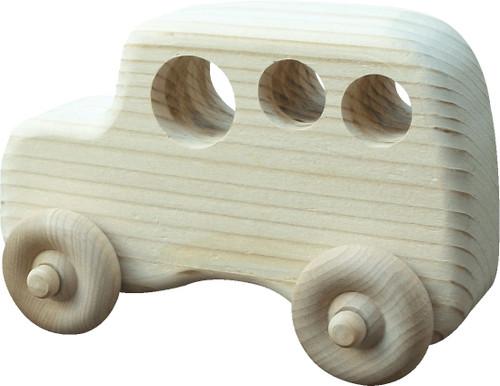 Toy Mini Van