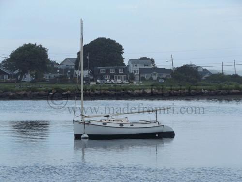 Catboat Narragansett