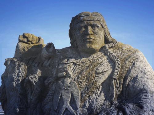 Chief Canonchet