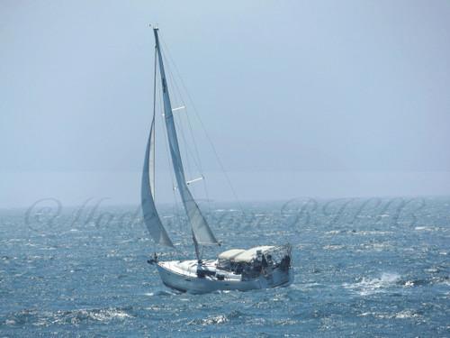 Fun Sailing Rhode Island Sound
