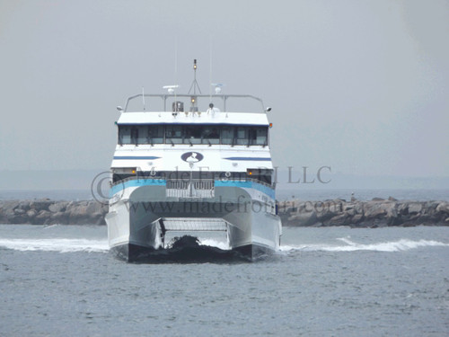 Hi Speed Harbor Of Refuge