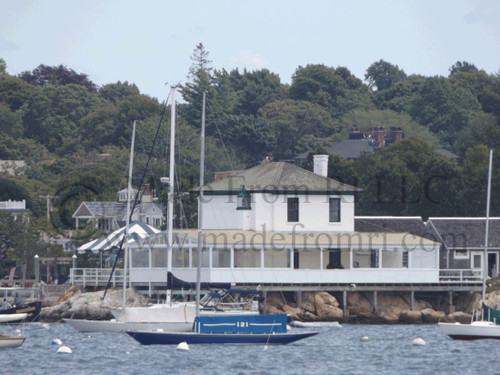 IDA Lewis Lighthouse