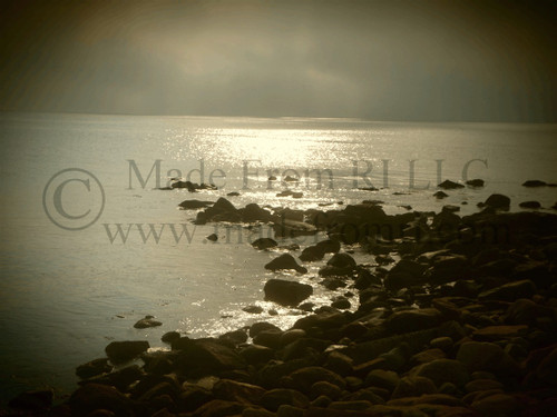 Morning Fog Narragansett