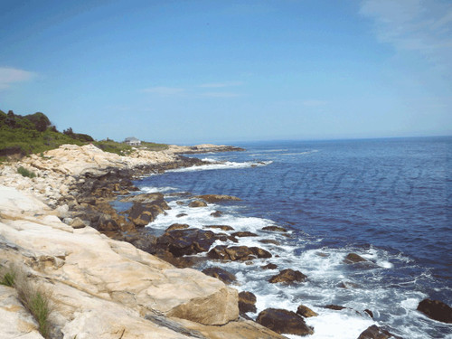 North To Narragansett
