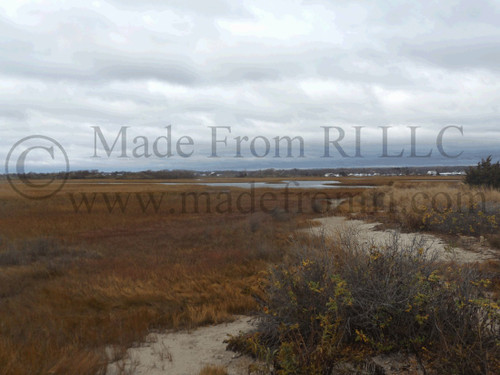 Overlooking Hazard Island SKRI