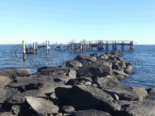 Rocky Point Pier