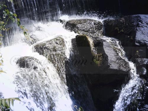 Ten Mile River Falls