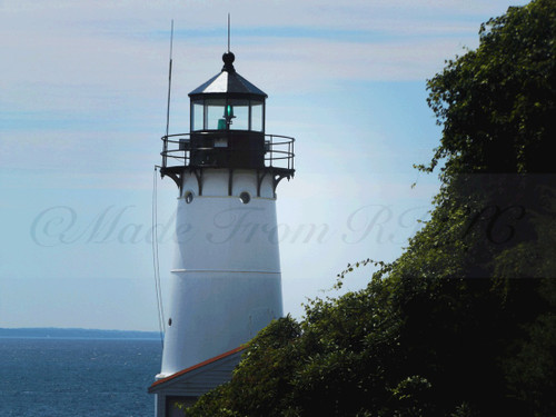 Warwick Light Guardian of Narragansett Bay