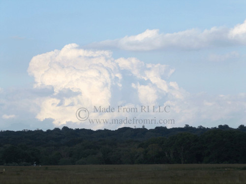 W Kingston Clouds