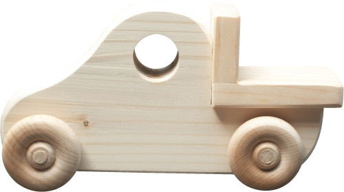 Toy - Pickup Truck