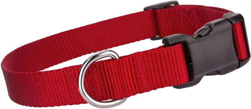 Deluxe Collar- Red