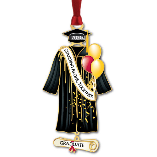 2020 Graduation Commemorative Keepsake Ornament