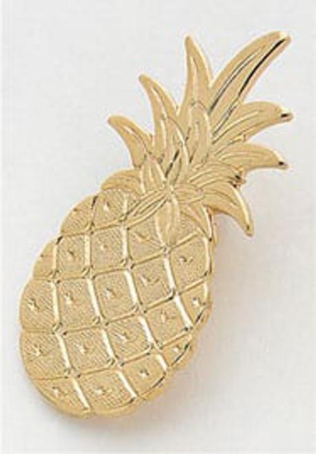 Pineapple Pin- Large