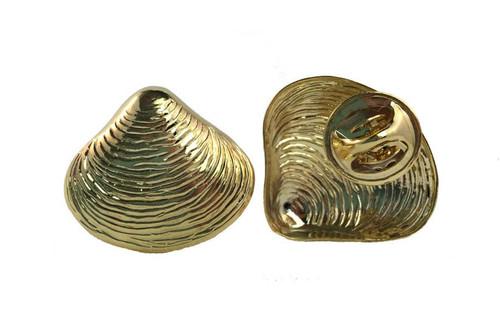 Quahog Pin