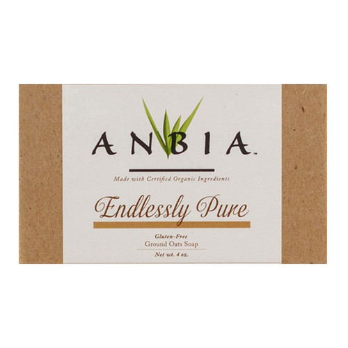 ANBIA  Endlessly Pure Bar Soap