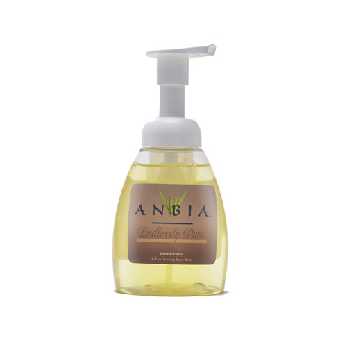 Foaming Hand Wash Soap (8 fl oz)- Endlessly Pure