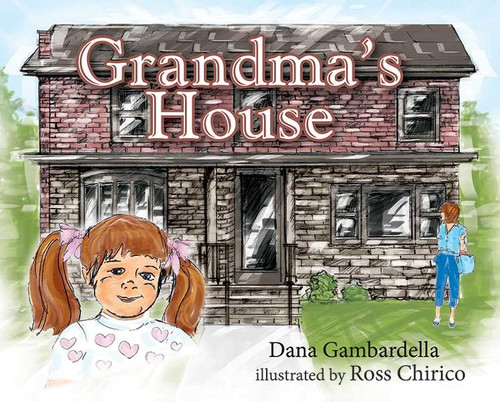 Grandmas House Childrens Book