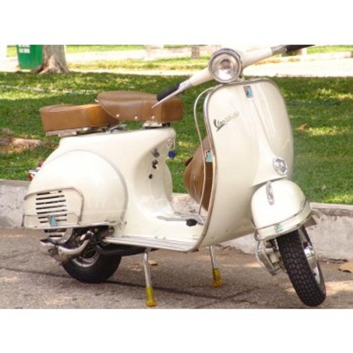 April Cream VBB Vespa