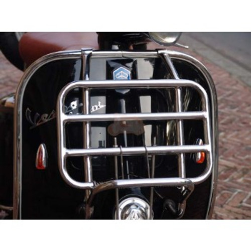 Vespa Turn Signal Indicators