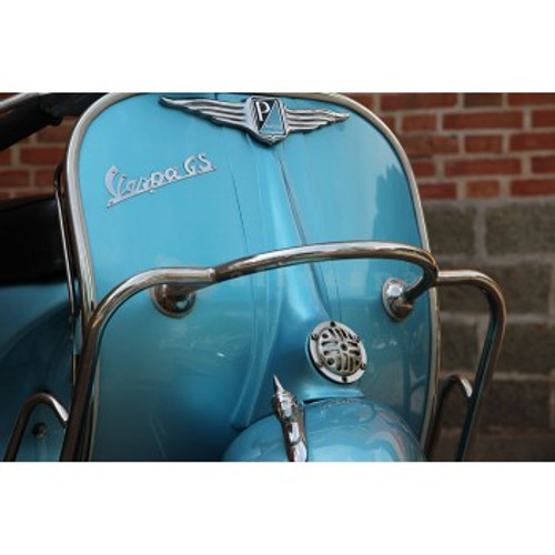 Vespa Front Crash Guard