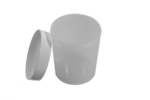 Nalgene Straight sided Jar - 17107