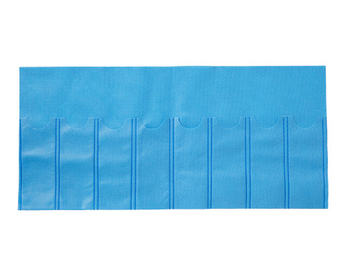 Duraholder 008 - 8 Pockets with Notches, Double Seals
