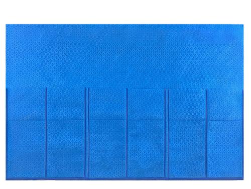 Duraholder 100 -  6 pockets 2 rows