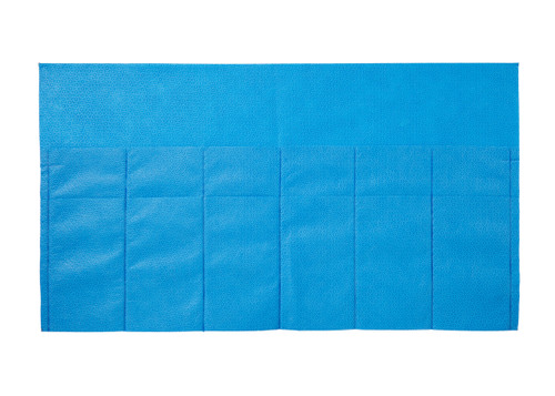 Duraholder 101 - 6 pockets  and 2 rows
