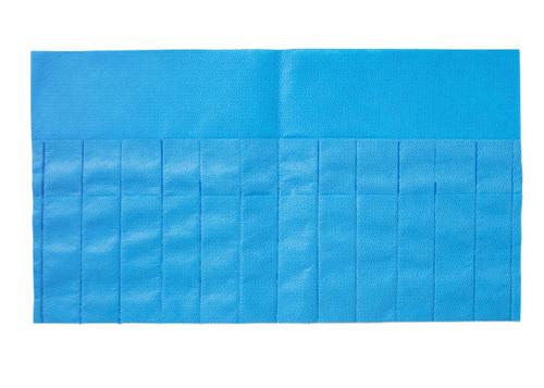 Duraholder  123 -  12 Pockets 2 Rows