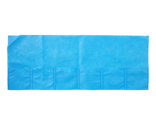 Duraholder 217 - 6 Pockets with Double Seals and Notches
