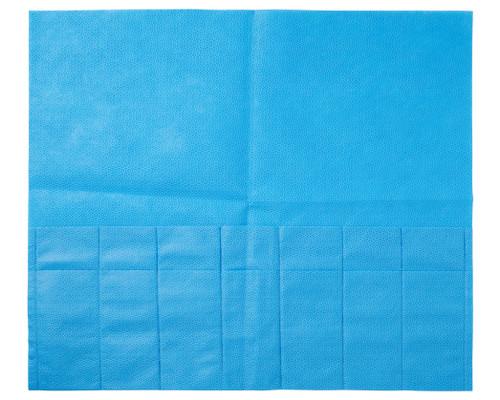 Duraholder  301 - 7 Pocket 2 Rows