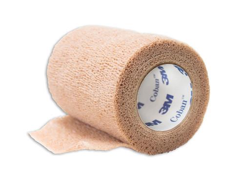 Bioseal - Self Adherent Bandage Coban - 4035/24