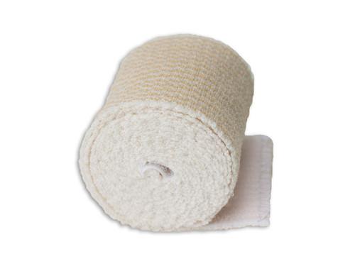 Bioseal - Elastic Bandage Velcro - 4525/25