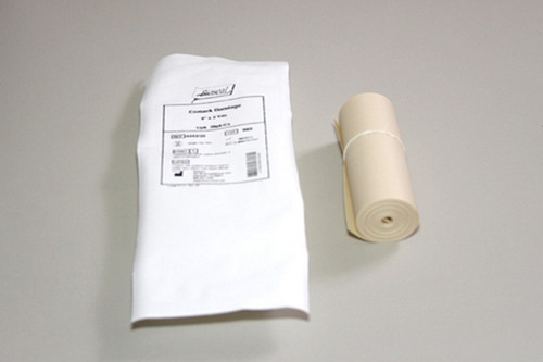 Esmark Bandage 4″ x 3 yds, 1/pk 20/pk/cs