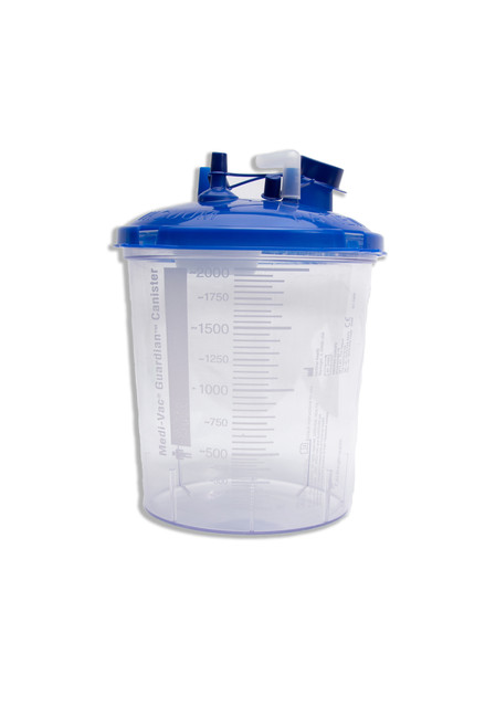 Guardian Canister