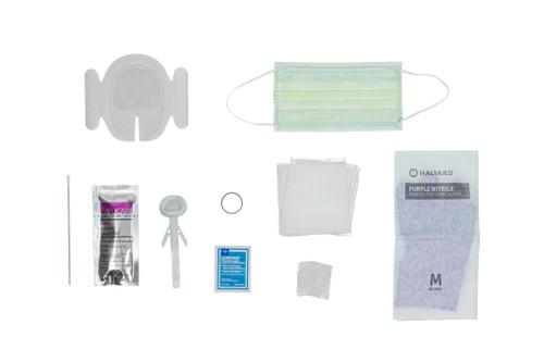 Central Line Dressing Kit - CVC009