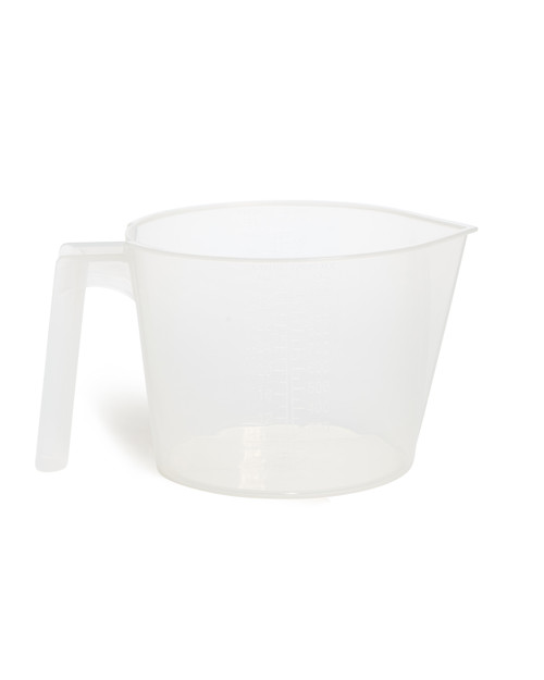 Graduated Pitcher with Handle - 17511