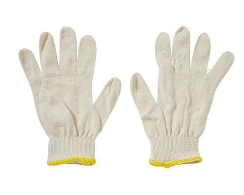 Gloves 100% Cotton - KP5072W
