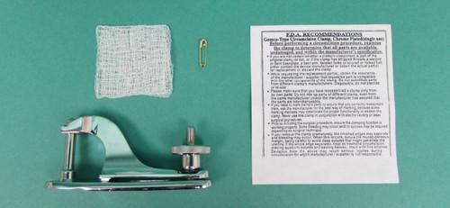 Gomco Clamp Kit - 28854