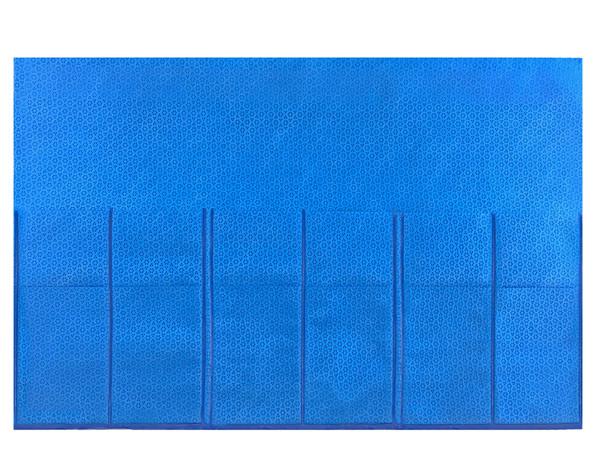 Duraholder 100 -  6 pockets, 2 rows