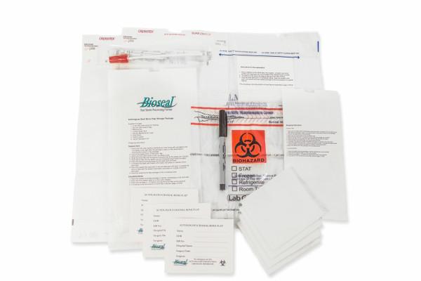 Bioseal Bone Flap Kit - BBF001