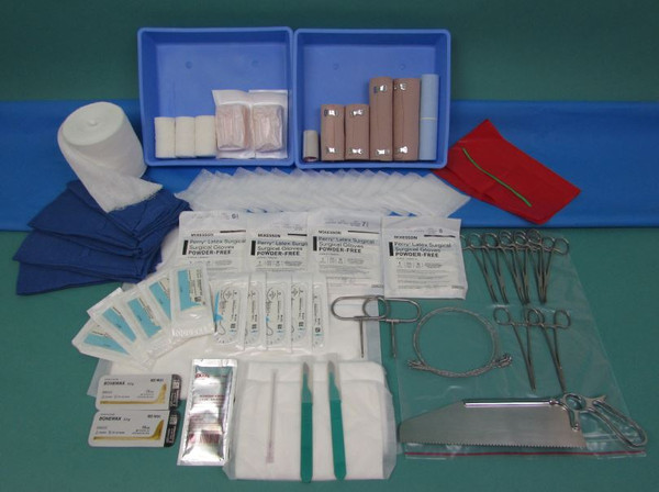 Amputation Kit - TOQ231