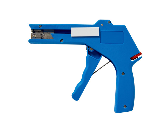 Disposable Cable Tie Gun with Foam - 17180