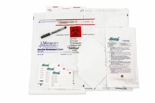 Bioseal Bone Flap Kit - BBF002